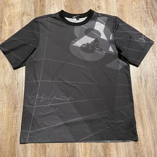 Y-3 - ■Y-3 フットボールメッシュT-shirts