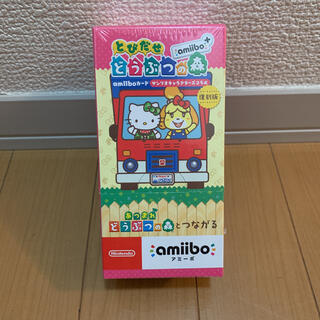 Nintendo Switch - amiiboカード サンリオコラボ