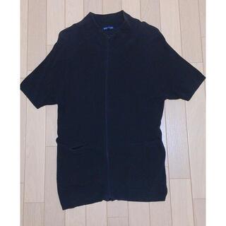 アバハウス(ABAHOUSE)のアバハウス・ABAHOUSE ・半袖・サマーニット・上着(Tシャツ/カットソー(半袖/袖なし))