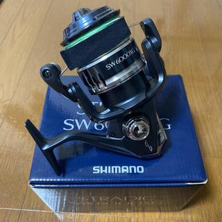 SHIMANO - シマノ ストラディックsw 6000xg 美品