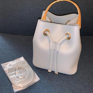 アルビオン(ALBION)のアルビオン記念品バッグとサンプル(ショルダーバッグ)