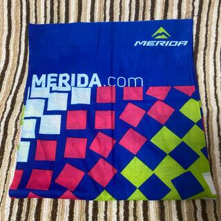 メリダ(MERIDA)のメリダ スポーツマスク スカーフ(ウエア)