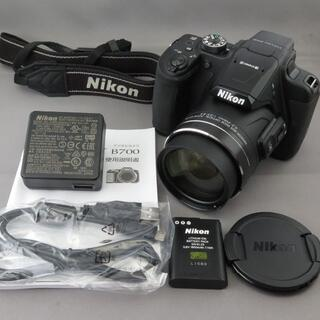 Nikon - ニコン COOLPIX B700