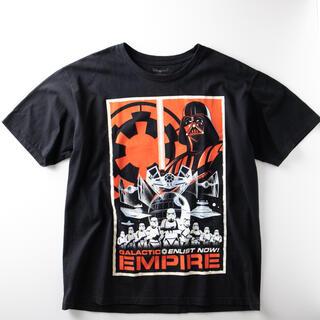 Disney - 【希少】スターウォーズ ダースベーダー クローン兵 映画 オフィシャル Tシャツ