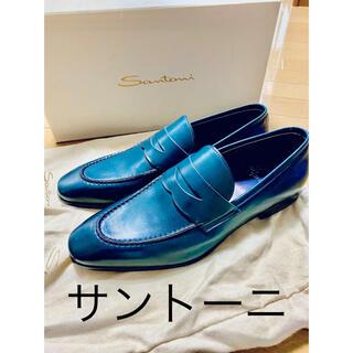 Santoni - サントーニ 革靴