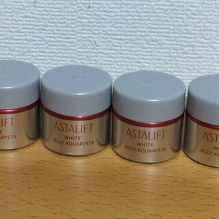 ASTALIFT - アスタリフト ホワイトジェリーアクアリスタ 20g