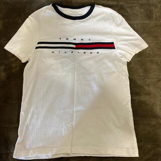 TOMMY HILFIGER - トミーヒルフィガー Tシャツ Sサイズ