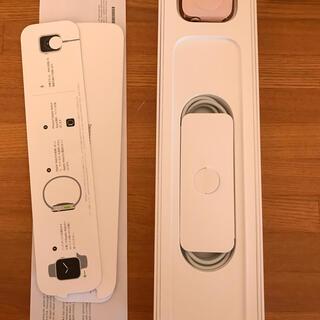 Apple Watch - 新品同様 Apple Watch6 40mm ゴールド