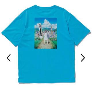 XLARGE - 【新品】サマーウォーズ XLARGE Tシャツ Lサイズ バックプリント
