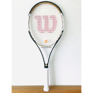 【新品同様】ウィルソン『Nコード Nブレード/NBLADE』テニスラケット/G3