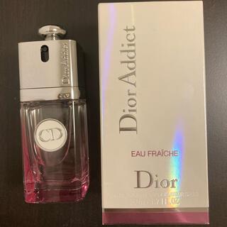 Dior - Diorディオール アディクト オー フレッシュ(オードゥ トワレ) 香水