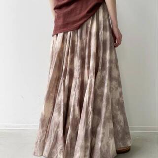 L'Appartement DEUXIEME CLASSE - MARIHA Gather Skirt
