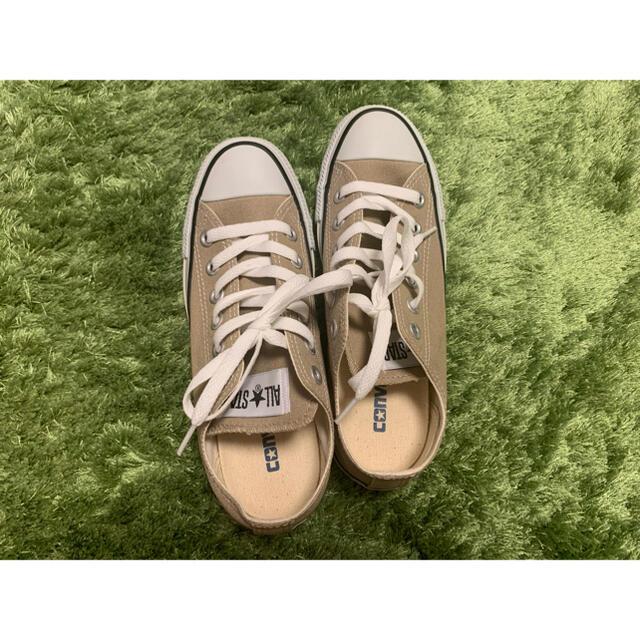 CONVERSE(コンバース)のm☆様専用 レディースの靴/シューズ(スニーカー)の商品写真
