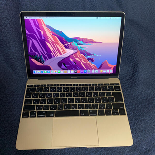 Apple - 【最軽量】MacBook 12inch リモートワークに最適 office付