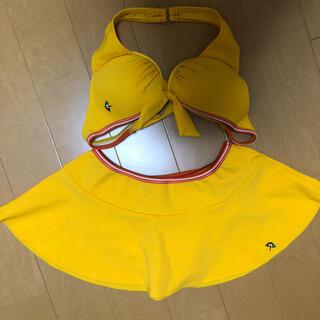 アーノルドパーマー(Arnold Palmer)の水着 ビキニ3点セット (水着)