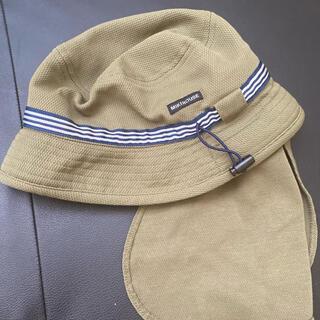 mikihouse - 未使用 ミキハウス 帽子