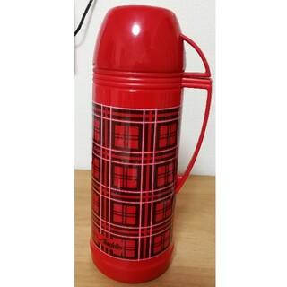 アラジン 水筒 チェック レトロ(水筒)