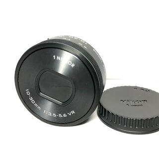 Nikon - ニコン 1 NIKKOR 10-30mm F3.5-5.6 PD-ZOOM VR