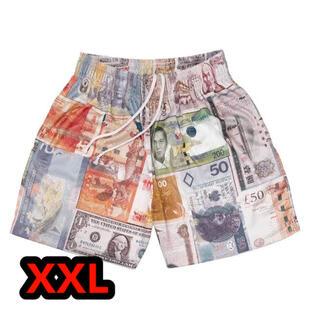 XXL Money Shorts(ショートパンツ)