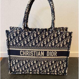 ディオール(Dior)のdior ディオール ブックトート スモール(トートバッグ)