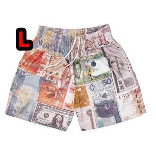 L Money Shorts(ショートパンツ)