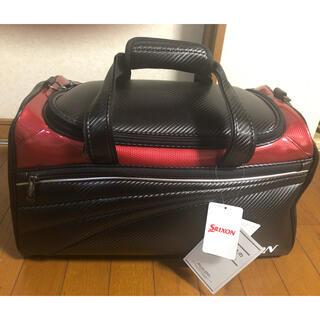 Srixon - スリクソン ボストン型 ゴルフバッグ