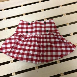 ピンクラテ(PINK-latte)のピンクラテ スカパン 160 スカート(スカート)