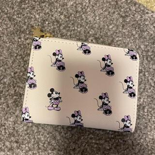 Disney - Disney ディズニー 折りたたみ財布