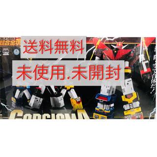 BANDAI - 【未使用未開封】超合金魂 GX-60 宇宙大帝 ゴッドシグマ GODSIGMA