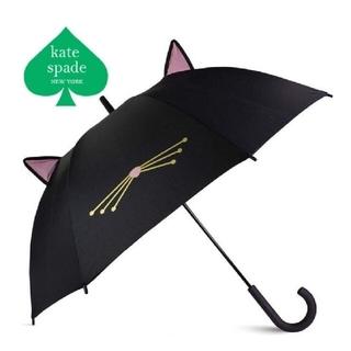 kate spade new york - kate spade 猫 傘