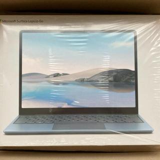 マイクロソフト(Microsoft)のSurface Laptop Go THJ-00034 (ノートPC)