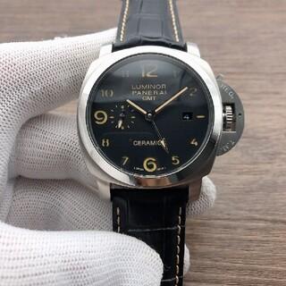 PANERAI -  PANERAL PAM 自動巻き/ メンズ/腕時計/   44mm