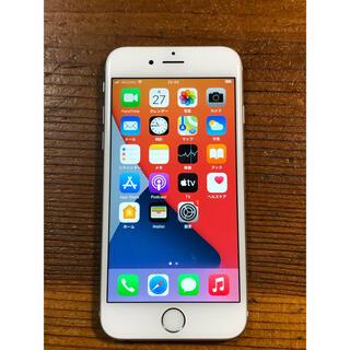 iPhone - iPhone 6s 16GB silver SIMフリー