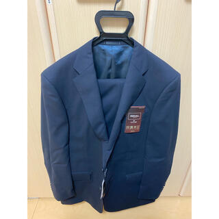 REGAL - REGAL スーツ 上下セット パンツ2本 シャツネクタイ付き