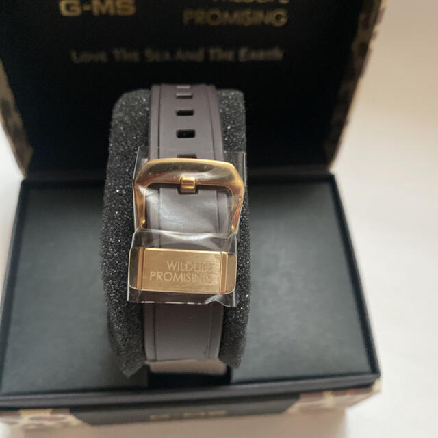Baby-G(ベビージー)の腕時計 レディース MSG-W200WLP-5AJR レディースのファッション小物(腕時計)の商品写真