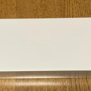 Apple Watch - Apple Watch Series 6 GPS 44mm M00H3J/A