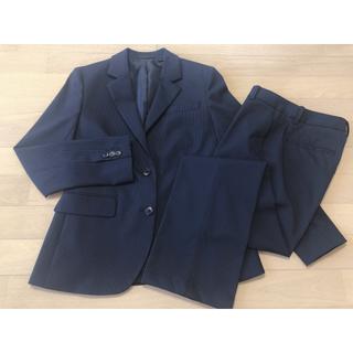ユニクロ(UNIQLO)の♡ジャケット×パンツスーツセットアップ♡(スーツ)