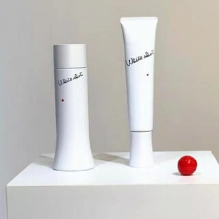 POLA - POLA ホワイトショット 美白乳液78g+LX美白化水150ml本体