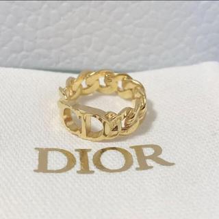 ディオール(Dior)のDiorリングSサイズ(リング(指輪))