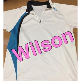 ウィルソン(wilson)のWilson ウィルソン テニス バドミントン ウェア(ウェア)