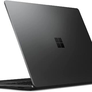 マイクロソフト(Microsoft)のMicrosoft Surface Laptop4 15インチ 32G 1TB(ノートPC)