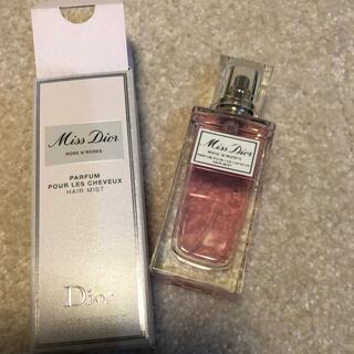 Dior - ディオール ミスディオールヘアミスト