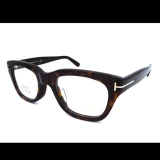 TOM FORD - トムフォード サングラス 眼鏡 鼈甲 ブラウン
