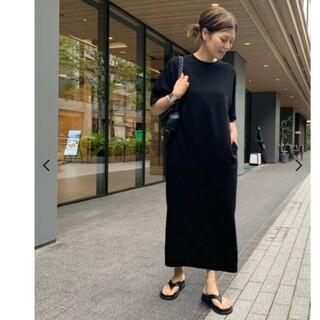 DEUXIEME CLASSE - ドゥーズィエムクラス summer dress