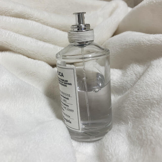 Maison Martin Margiela(マルタンマルジェラ)のマルジェラ 香水 100ml レイジーサンデーモーニング コスメ/美容の香水(ユニセックス)の商品写真