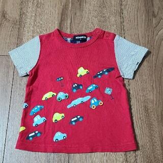kladskap - 【kladskap】半袖Tシャツ トップス