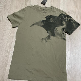アルマーニエクスチェンジ(ARMANI EXCHANGE)のアルマーニエクスチェンジ メンズ tシャツ (Tシャツ/カットソー(半袖/袖なし))