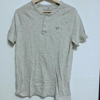 アメリカンイーグル(American Eagle)のメンズ Tシャツ アメリカンイーグル 半袖(Tシャツ/カットソー(半袖/袖なし))