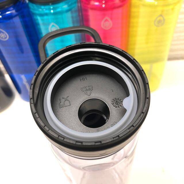 サーモフラスク 水筒 クリアボトル710ml  1本 キッズ/ベビー/マタニティの授乳/お食事用品(水筒)の商品写真