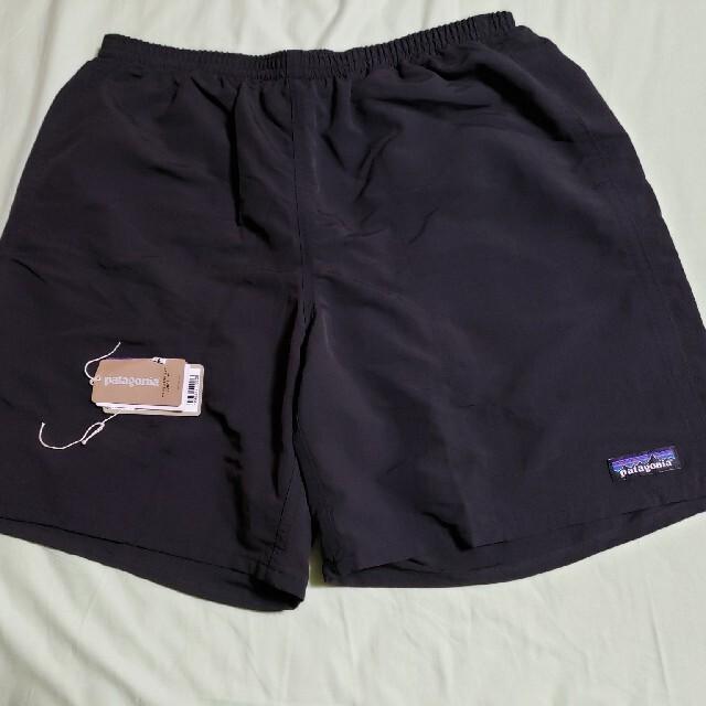 patagonia(パタゴニア)の【未使用品】バギーズ ロング Mサイズ パタゴニア 7インチ patagonia メンズのパンツ(ショートパンツ)の商品写真
